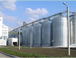 Стоимость владения хранилищем зерна