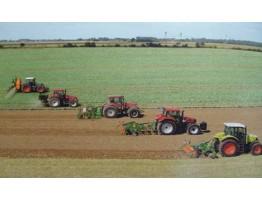 Подбор сельскохозяйственной техники