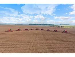 Методы компенсации, задержки посева пшеницы.