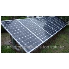 Солнечная панель 500 ватт