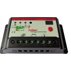 Солнечный контроллер заряда ltd