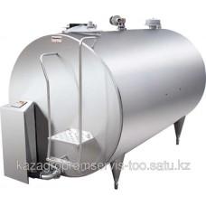 Танк-охладитель молока 2000 литров