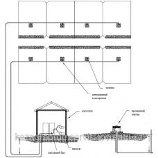 Водоснабжение и автопоилки под ключ проектирование, комплектация, строительство