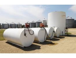 Системы хранения топлива