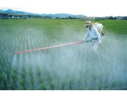 Сельскохозяйственные пестициды